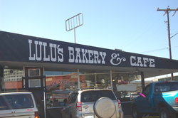 ‪Lulu's Bakery and Cafe‬