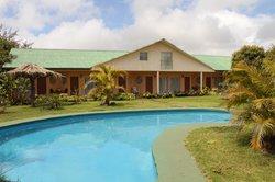 Hotel Oceania Rapa Nui