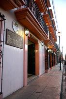 Meson Del Rey Hotel S.a. De C.v.