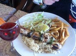 Brasserie Le Manoir