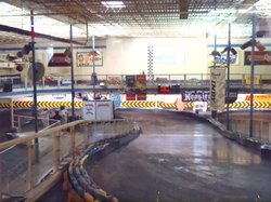 ‪Fastimes Indoor Karting‬