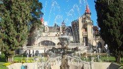 Μουσείο και Κήποι του Κάστρου