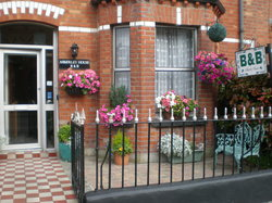 Abberley House B&B