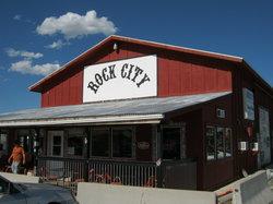 Rock City Mercantile