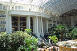 Gaylord Opryland Resort Gardens