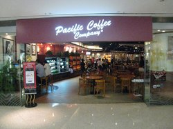 Pacific Coffee (Festival Walk - Kowloon Tong)