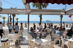 Restaurante La Bahia