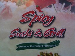 Spicy Sushi & Grill Japanese