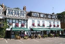 The Dolphin Hotel & Restaurant