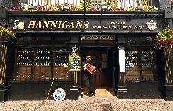 ‪Hannigan's Bar and Restaurant‬