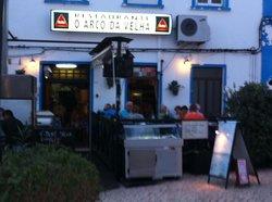 Bar O Arco Da Velha