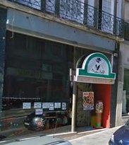 Mister Cafe