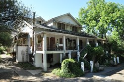 Mountain Home Ranch