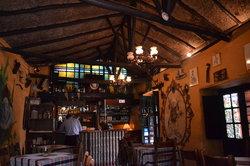 Sanalejo Café Restaurante