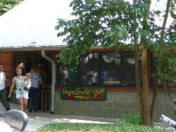 Dragon's Den Pub & Grill