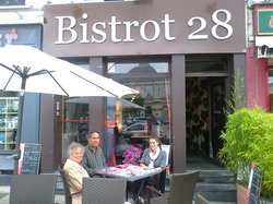 Bistrot 28