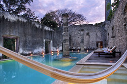 Hacienda Uayamon, a Luxury Collection Hotel