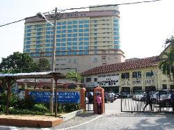 Oriental Crystal Hotel