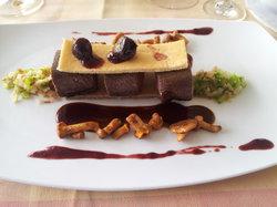 Restaurant Waldhaus Ohlenbach