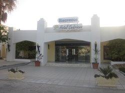 Hotel Cedriana