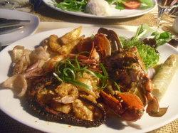Jade Terrace Food & Drink