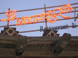 Le Mauresque