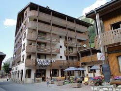 Hotel de la Vanoise