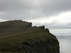 Latrabjarg Cliffs