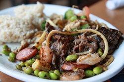 BD's Mongolian Grill