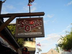 Scarlett O'Hara's