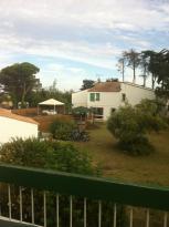 Hotel Le Parasol