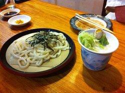 Kikufuji Japanese Restaurant