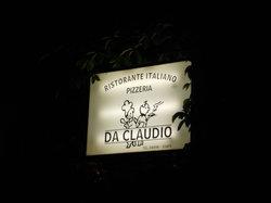 Claudio's Italian Restaurant