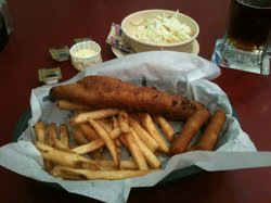 Zeke's Fish & Chips