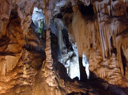 Caves at Nerja