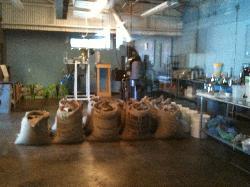 Avoca Coffee