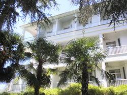 Hotel Pension Massandra