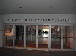 Queen Elizabeth Theatre