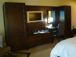 King room in Elevation Hotel