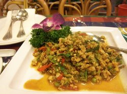 Thai Farmer Restaurant