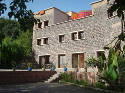 Hotel Soleil Imlil