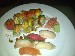 Yoshis Sushi Bar and Japanese Restaurant