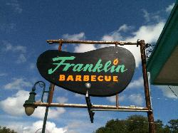 ‪Franklin Barbecue‬