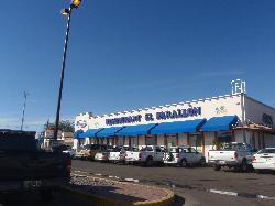 Restaurant El Farallon