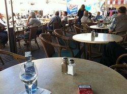 Cafe Tagblatt