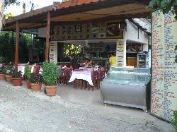 Bolulu Osman's Restaurant