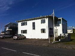 Hotel Breidafjordur