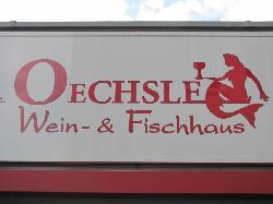 Oechsle Wein- & Fischhaus