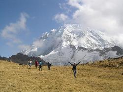 Apus Peru