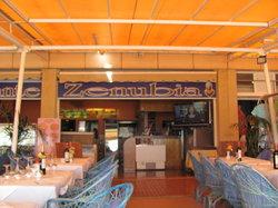 Zenubia Restaurant